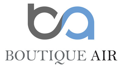 Boutique Air logo