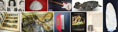 10 million objects sold on Catawiki (PRNewsfoto/Catawiki)