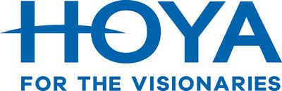HOYA Vision Care logo