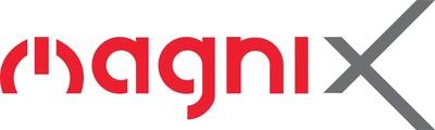 magniX Logo