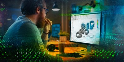 Vuforia Expert Capture and Creo Generative Design Extension Join Onshape on PTC Atlas, Expanding the Company's SaaS Offerings.
