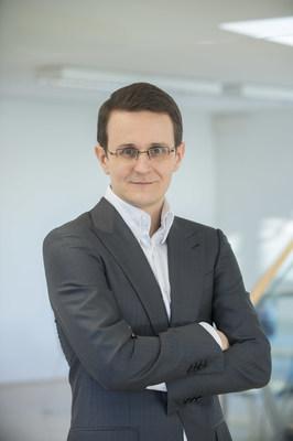 Dr. Moritz Bubik, Geschäftsführer von Technomed