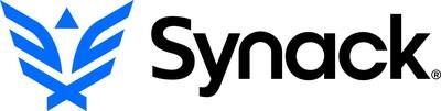 Synack Logo (PRNewsfoto/Synack)