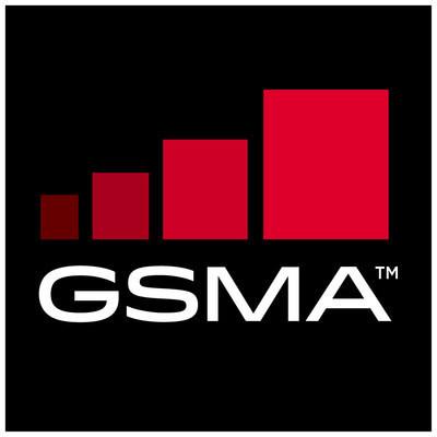 GSMA logo