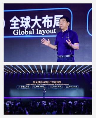 Jack Wei, presidente de GWM (PRNewsfoto/GWM)