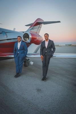 Ernst & Young LLP (EYUS) anunció que Glenn Gonzales y Vishal Hiremath, cofundadores de Jet It y JetClub fueron nombrados ganadores del premio Entrepreneur Of The Year® 2021 en el sudeste. El programa de premios Entrepreneur Of The Year es uno de los premios competitivos más importantes para emprendedores y líderes de empresas de alto crecimiento.